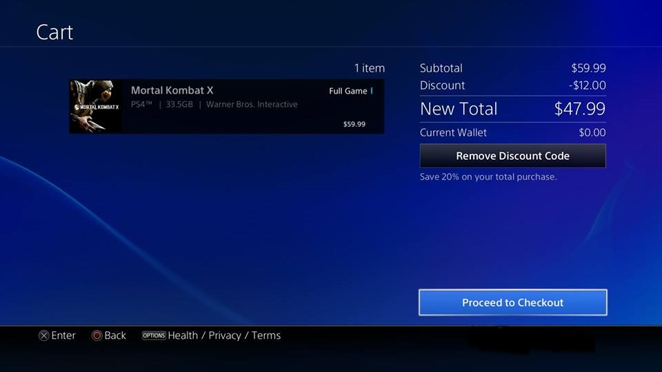 how to delete accounts off ps4