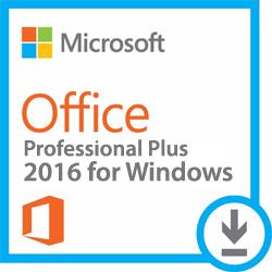 microsoft office professional 2017 key